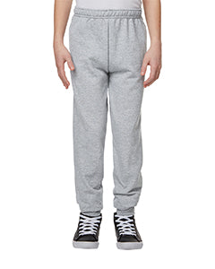Jerzees Youth 7.2 oz., Nublend® Youth Fleece Jogger 975YR