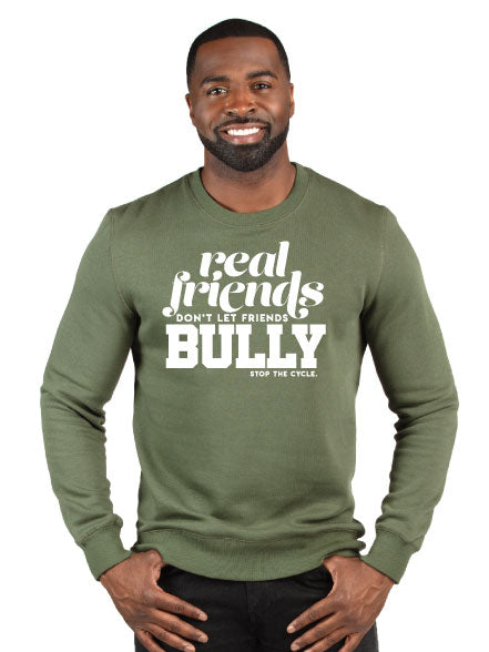 Anti-Bullying Sweatshirt