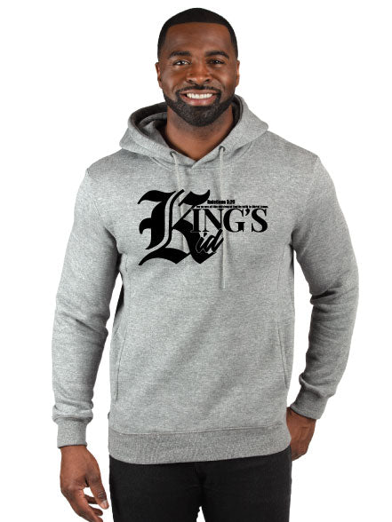 King's Kid Hooded Sweatshirt