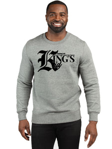 King's Kid Sweatshirt