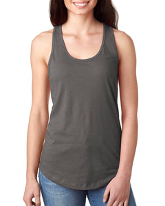 Next Level Ladies' Ideal Racerback Tank N1533