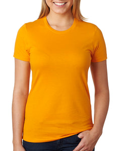 Next Level Ladies' Boyfriend T-Shirt N3900