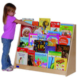 Book Display Unit - Honor Roll Childcare Supply
