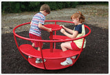 Tea Cup Merry Go Round - Honor Roll Childcare Supply