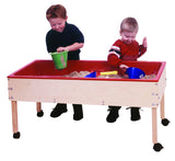 Toddler Sand and Water Table - Honor Roll Childcare Supply