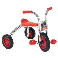 "10"" SilverRider® Trike - Honor Roll Childcare Supply"