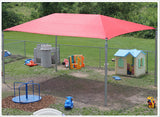 20' x 24' Stand Alone Shade Structure - Honor Roll Childcare Supply