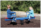 Teeter Spring Rider - Honor Roll Childcare Supply