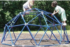 Geo Dome Climber - Honor Roll Childcare Supply