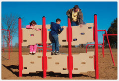 Parallel Climber - Honor Roll Childcare Supply