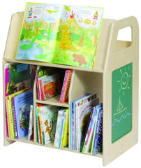 Big Book Storage Trolley - Honor Roll Childcare Supply