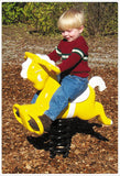 Pony Spring Rider - Honor Roll Childcare Supply
