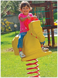 Horse Spring Rider - Honor Roll Childcare Supply