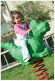 Dino Spring Rider - Honor Roll Childcare Supply