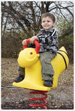 Bumble Bee Spring Rider - Honor Roll Childcare Supply