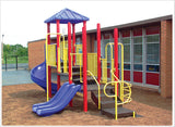 Richard - Outdoor Playground - Honor Roll Childcare Supply