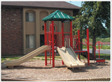 Mallory- Outdoor Playground