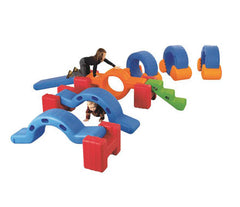 Alfresco Kit - The Cave - Honor Roll Childcare Supply