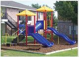 Seth - Outdoor Playground - Honor Roll Childcare Supply