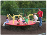 10' Merry Go Round - Honor Roll Childcare Supply