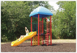 Ray - Outdoor Playground - Honor Roll Childcare Supply
