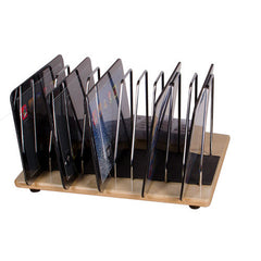 Table Top Tablet Charging Station - Honor Roll Childcare Supply