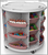"30"" high Mobl Lite Storage Tower, Granite Gray - Honor Roll Childcare Supply"