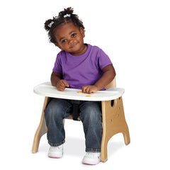 Jonti-Craft® High Chairries® - Value Tray - Honor Roll Childcare Supply