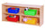 "22"" High Two Shelf Storage - Honor Roll Childcare Supply"