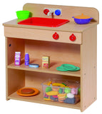 Two-In-One Kitchen - Honor Roll Childcare Supply