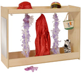 Dress Up Storage - Honor Roll Childcare Supply
