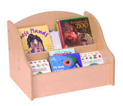Book Display - Honor Roll Childcare Supply