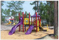 Alex - Outdoor Playground - Honor Roll Childcare Supply