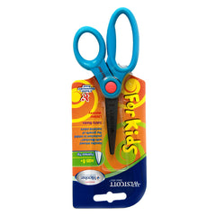 KIDS 5IN SCISSORS POINTED - Honor Roll Childcare Supply