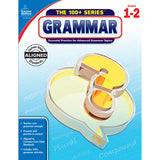 100 PLUS GRAMMAR GR 1-2 - Honor Roll Childcare Supply