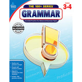 100 PLUS GRAMMAR GR 3-4 - Honor Roll Childcare Supply