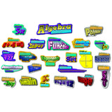 ALGEBRA PUNCH-OUTS - Honor Roll Childcare Supply