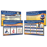 ALL ABOUT INFORMATIONAL TEXT BB SET - Honor Roll Childcare Supply