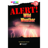 ALERT WILD WEATHER - Honor Roll Childcare Supply
