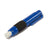 CHALK HOLDER PLASTIC BLUE - Honor Roll Childcare Supply