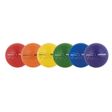 "Rhino Skin 6"" Dodge Ball Set of 6 - Honor Roll Childcare Supply"