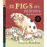 ALL PIGS ARE BEAUTIFUL READ LISTEN