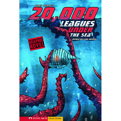 20000 LEAGUES UNDER THE SEA GRAPHIC - Honor Roll Childcare Supply