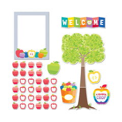 A COLORFUL CROP BB SET - Honor Roll Childcare Supply