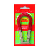 3 IN CLASSIC HORSESHOE MAGNET - Honor Roll Childcare Supply
