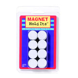 100 3/4 DIA MAGNET DOTS WITH - Honor Roll Childcare Supply