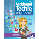 ACCIDENTAL TECHIE TO THE RESCUE - Honor Roll Childcare Supply