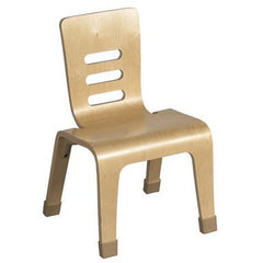 "10"" Bentwood Chairs - 2-PK - Honor Roll Childcare Supply"
