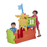 Buccaneer Boat - Honor Roll Childcare Supply