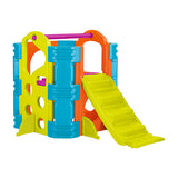 Climb and Slide - Vibrant - Honor Roll Childcare Supply